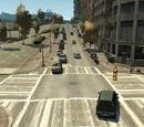 Asahara Road