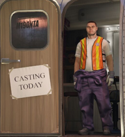 Director Mode Actors GTAVpc Laborers M Longshoreman