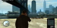 Cheats in GTA IV