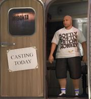 Director Mode Actors GTAVpc Downtown M Casual