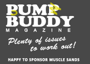 Pump buddy