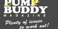 Pump Buddy Magazine