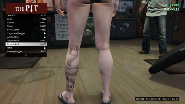 File:Tattoo GTAV-Online Female Left Leg Serpent Skull.jpg