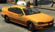 Taxi-GTA4-Declasse-front