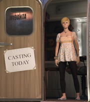Director Mode Actors GTAVpc Uptown F Hipster
