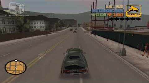 GTA 3 - Walkthrough - Mission 47 - Waka-Gashira Wipeout (HD)