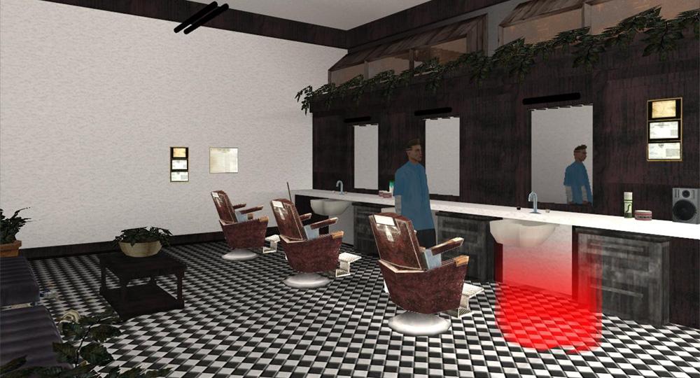 Vente Idlewood Barbershop