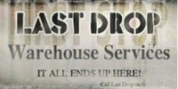 Last Drop Warehouse Services