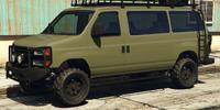 Rumpo Custom