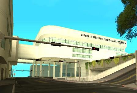File:San fierro medical 3 - GTA SA.jpg