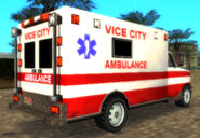 Ambulance-GTAVCS-rear