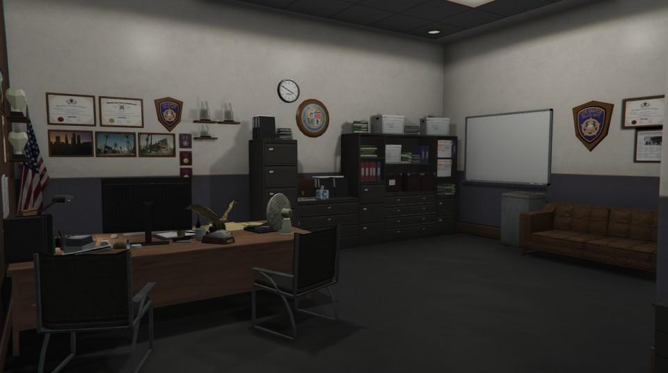 Office Decor Gta