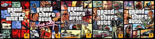 File:All GTA Covers.jpg