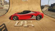 TurismoR GTAVpc Side