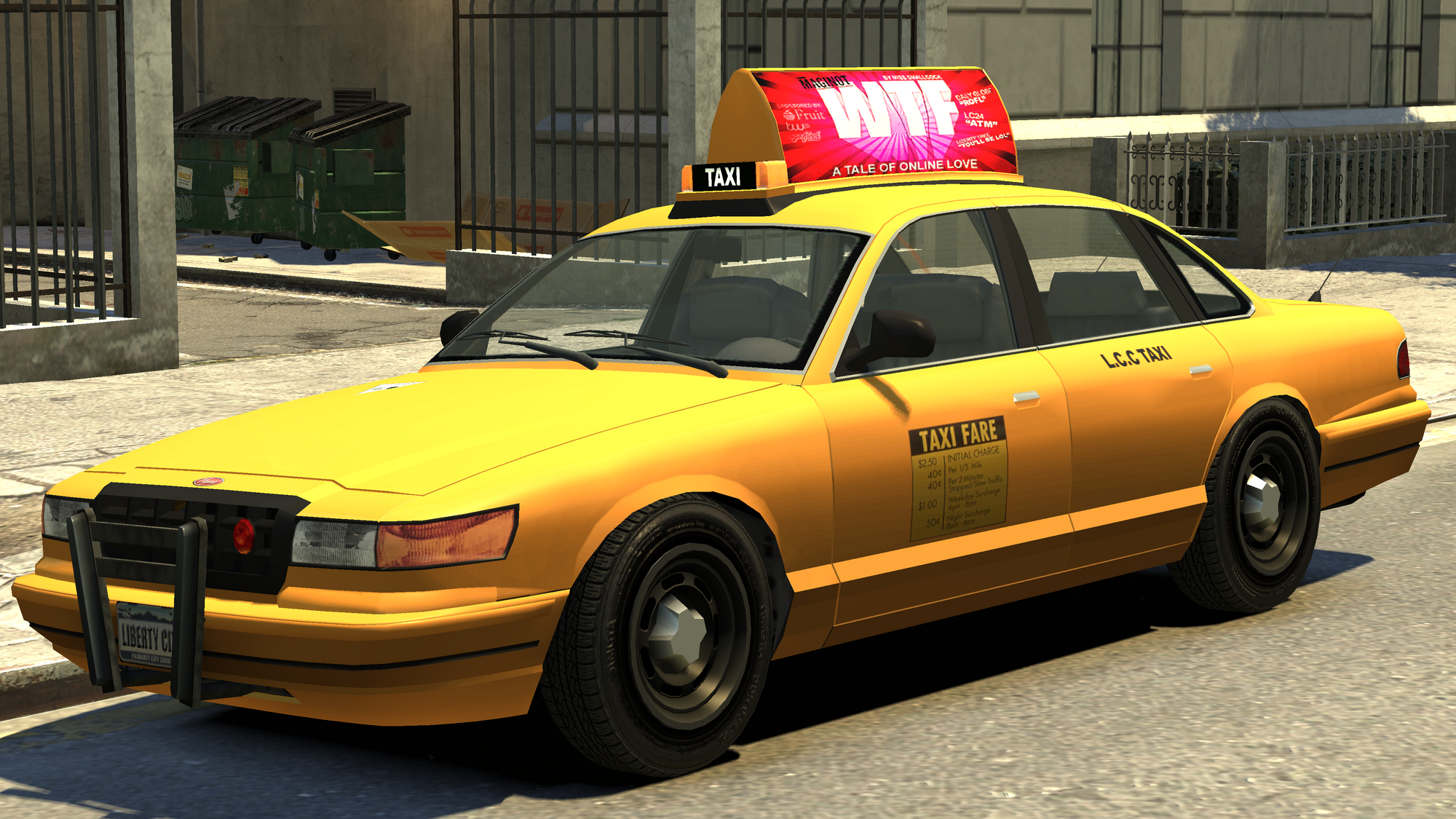 Vehicles In Grand Theft Auto Gta Wiki Fandom Powered By Wikia
