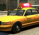 L.C.C. Taxis