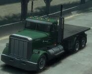 Flatbed-GTAIV-Empty
