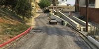 Hillcrest Avenue