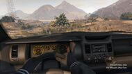 Bison-GTAV-Dashboard