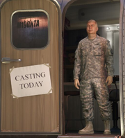 Director Mode Actors GTAVpc Military N ArmyOfficer