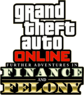 Further Adventures in Finance and Felony-GTAO-Logo