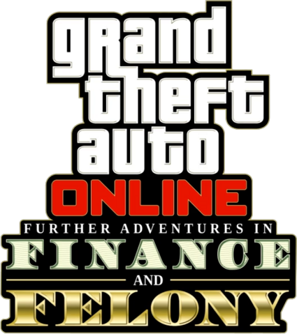 File:Further Adventures in Finance and Felony-GTAO-Logo.png