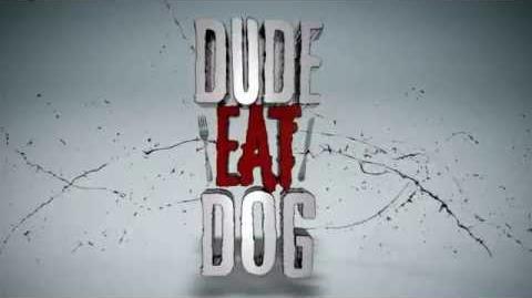 CNT Dude Eat Dog GTA V Commercial