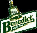 Benedict Light Beer