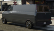 Burrito-GTAV-Rear-Gray