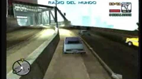 """GTA Liberty City Stories Mission 60 """"Stop the Press"""""""