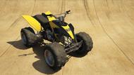 Blazer GTAVpc FrontQtr