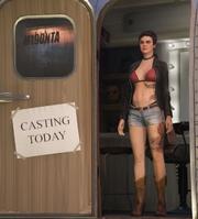 Director Mode Actors GTAVpc Gangs F LostMC