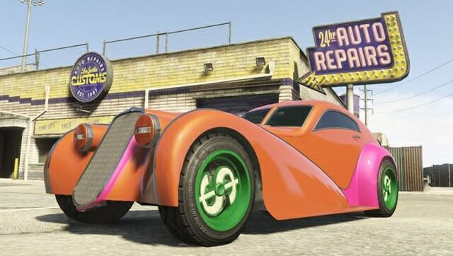 File:GTA-V Classic Car.jpg