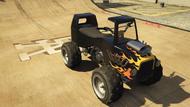 Blazer Hotrod GTAVpc FrontQtr