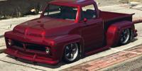 Slamvan Custom