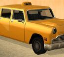 Cabbie