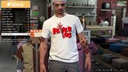 Fever-105-T-shirt-GTA Online