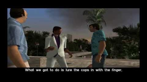 Grand Theft Auto Vice City Gameplay Playthrough w Turbid TG1 Part 24 - No Commentary Part 1