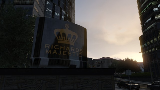File:RichardsMajestic-GTAV-FrontSign.jpg