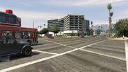 Boulevard Del Perro