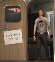 Director Mode Actors GTAVpc Heists N ChristianFeltz