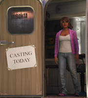 Director Mode Actors GTAVpc Professionals F Hairdresser