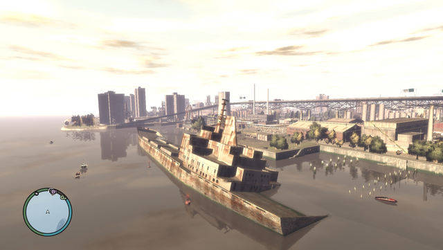 File:Wreck Tanker GTAIV From the Air.png