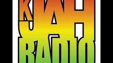GTA 3 - K Jah Radio