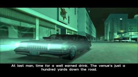 """GTA Vice City Walkthrough HD - Mission 39 """" Publicity Tour """""""