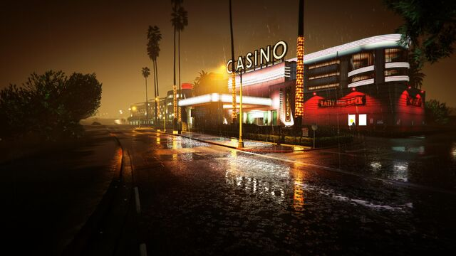 File:Vinewood-Casino-GTAVpc-by-night.jpg