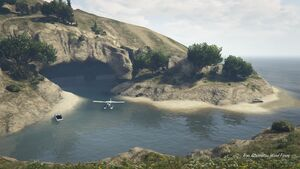 Coveted Cove GTAV Overview