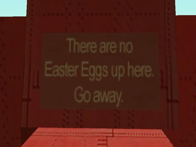 File:There are no Easter Eggs up here.Go away..jpg