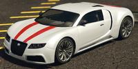 Vehicles in GTA V