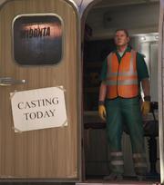 Director Mode Actors GTAVpc Laborers M trashCollector